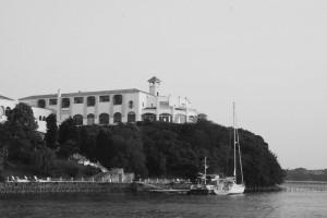 賢島のヨット